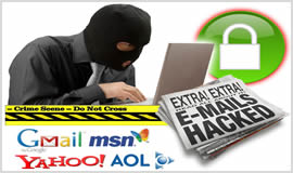 Email Hacking Ewell